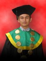 Wildan Iskandar Lubis, S.Pd.I., M.Hum.